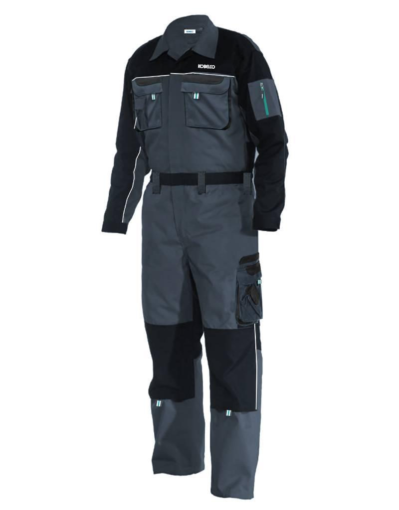 Abbigliamento da lavoro in generale