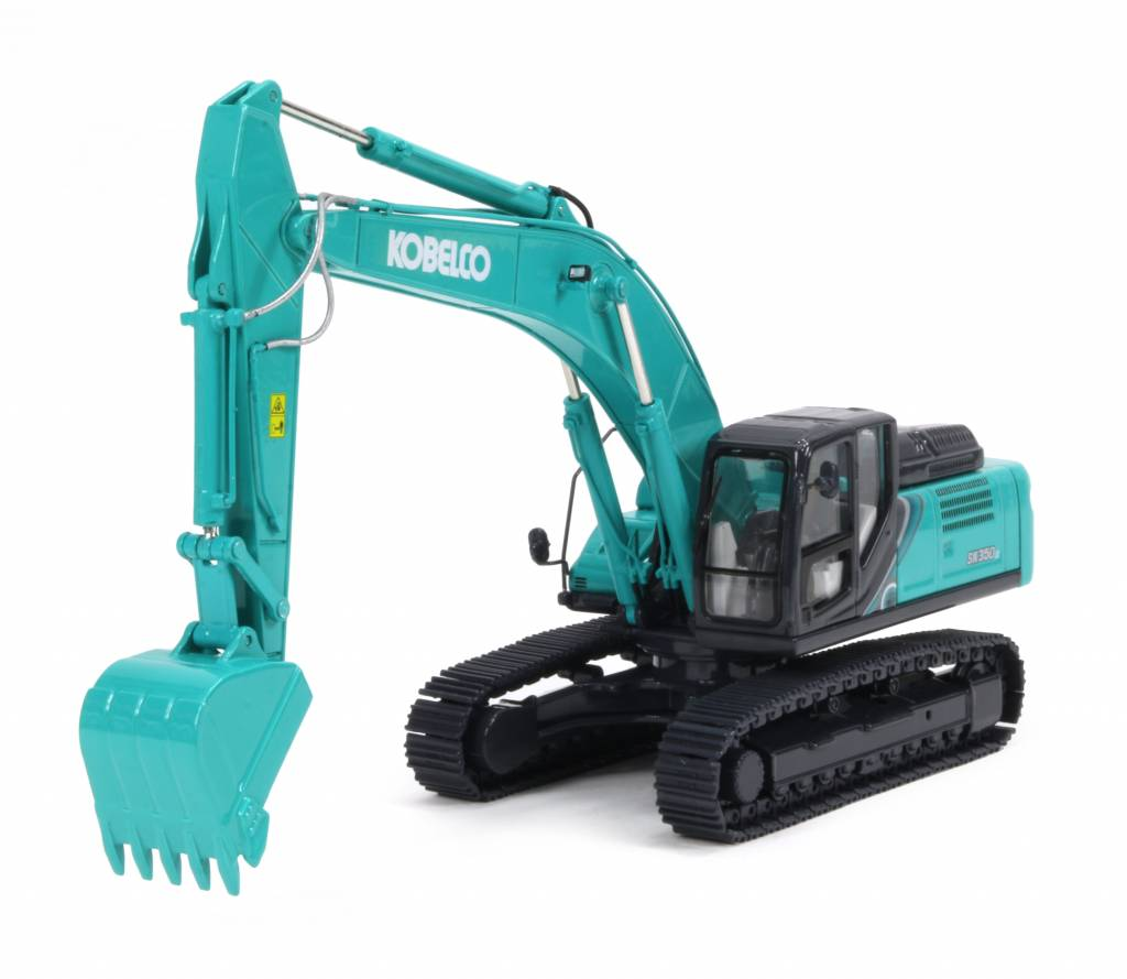 KOBELCO SCALE MODELS  IN 2019