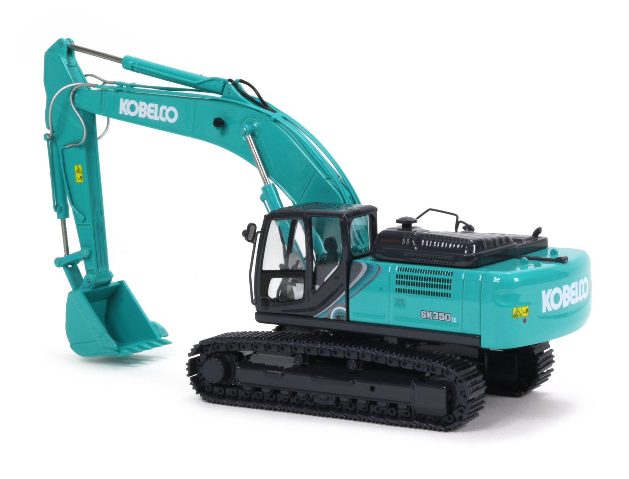 * Nouveau * SK350LC-10