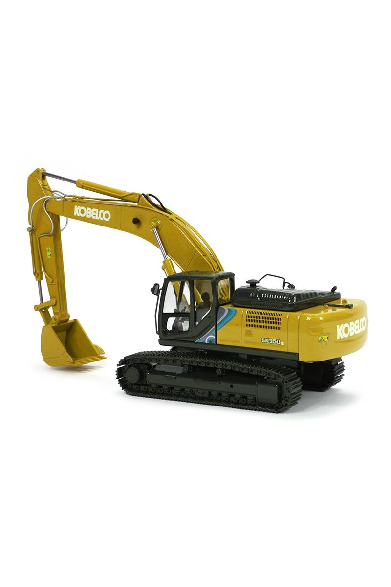 Motorart *New* SK350LC-10  USA Scale Model