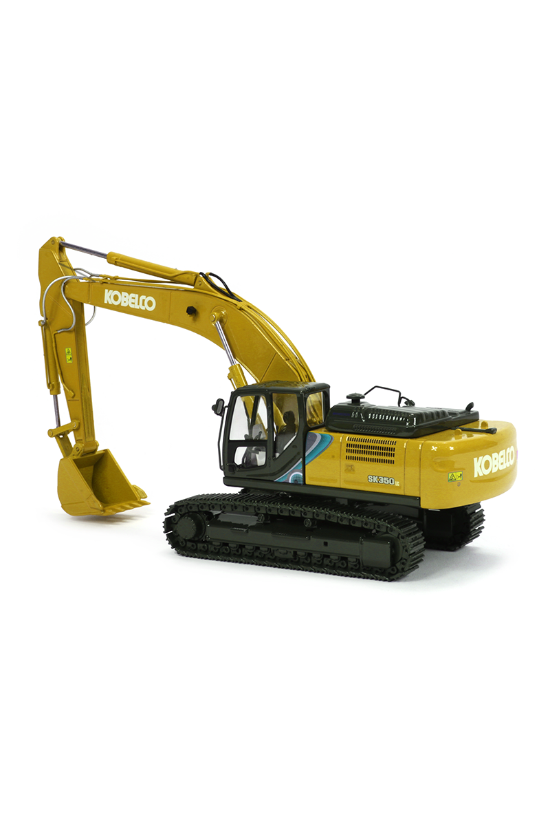 * Nieuw * SK350LC-10 VS-schaalmodel