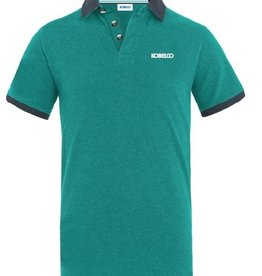 * Neu * Poloshirt grün