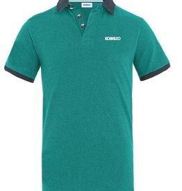 * Nieuw * Poloshirt groen