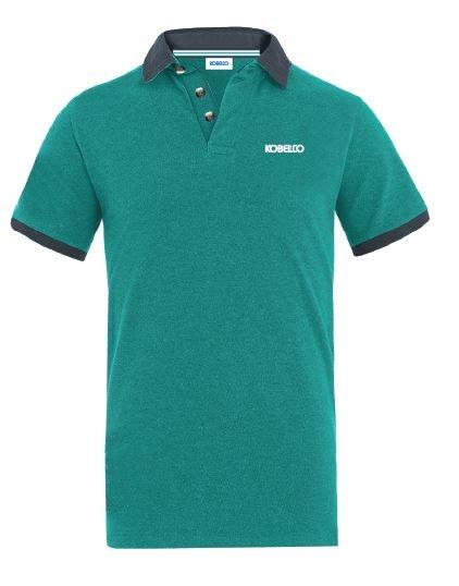 Poloshirt vert * Nouveau *