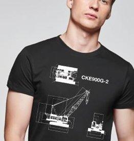 Maglietta CKE900G-2