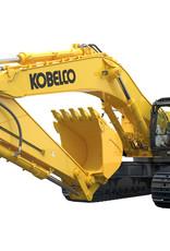 SK850LC-10E USA modèle réduit