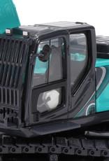 Motorart SK210D-10 Car Dismantling Scale Model