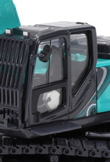 SK210D-10 Car Demontageschaalmodel