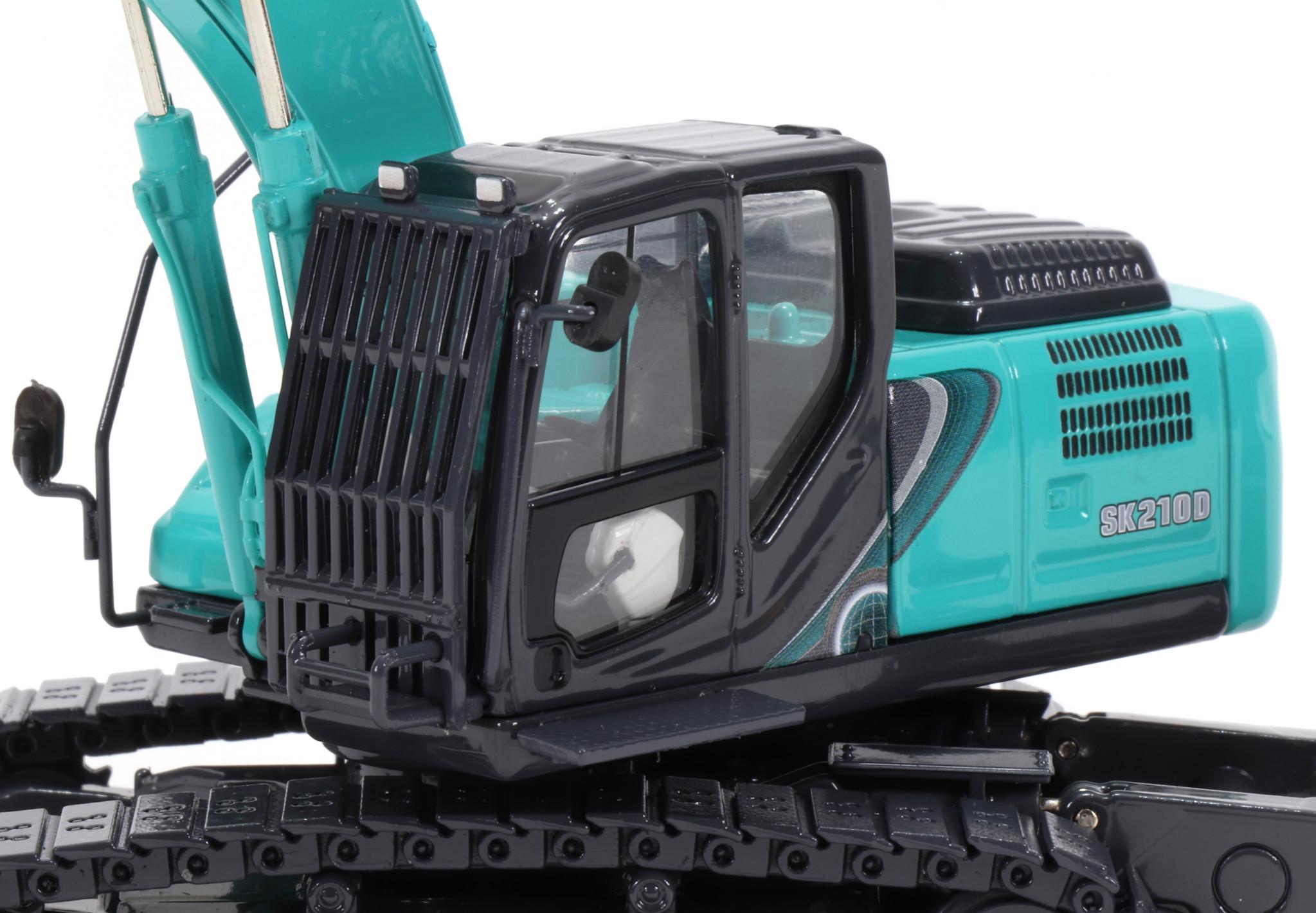 Motorart SK210D-10 Modello in scala di demolizione per auto