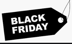 Black Friday Event 29th November
