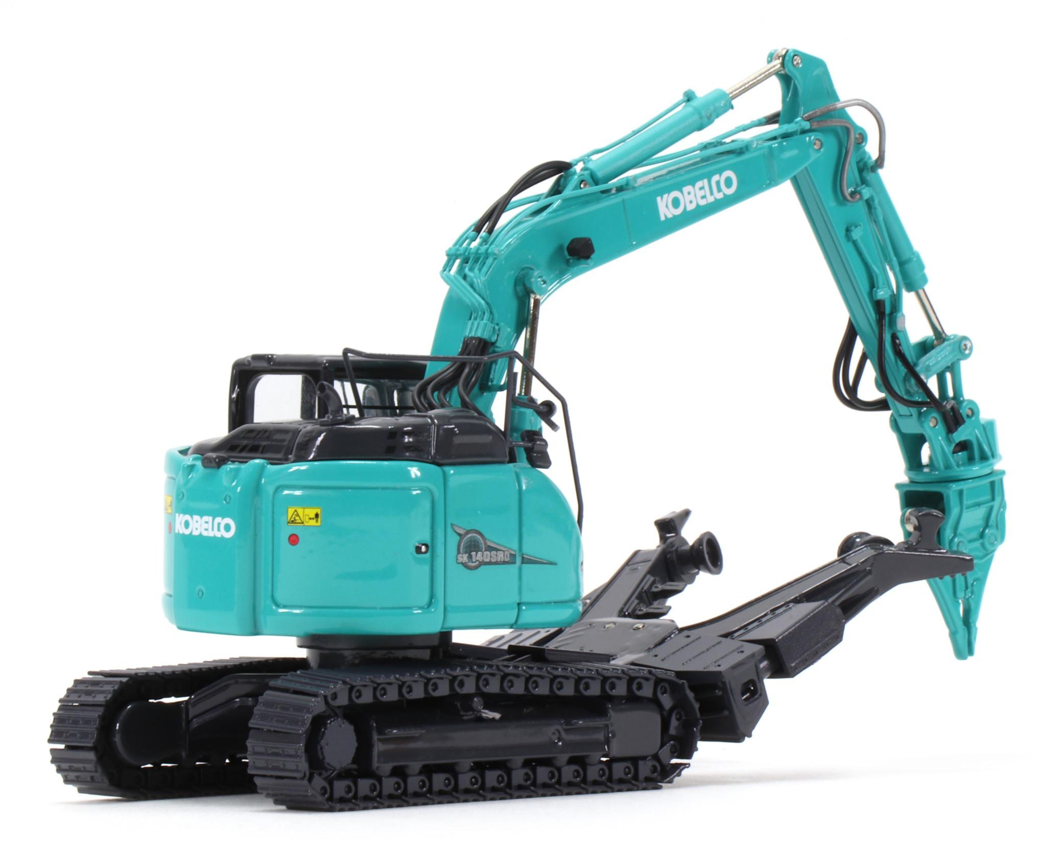 Motorart *New*   SK140SRD-5 Multi Dismantler Scale Model