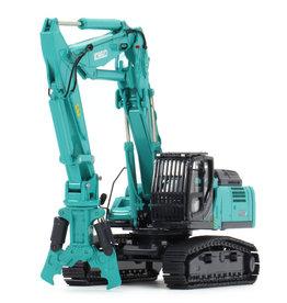 *New* SK400DLC-10 Demolition scale model