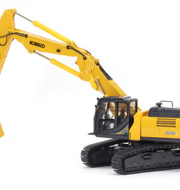 Motorart * Nieuw * SK400DLC-10 Demolition schaalmodel USA Yellow spec