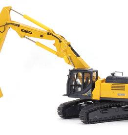 Motorart * Nouveau * SK400DLC-10 Maquette de démolition USA Yellow spec