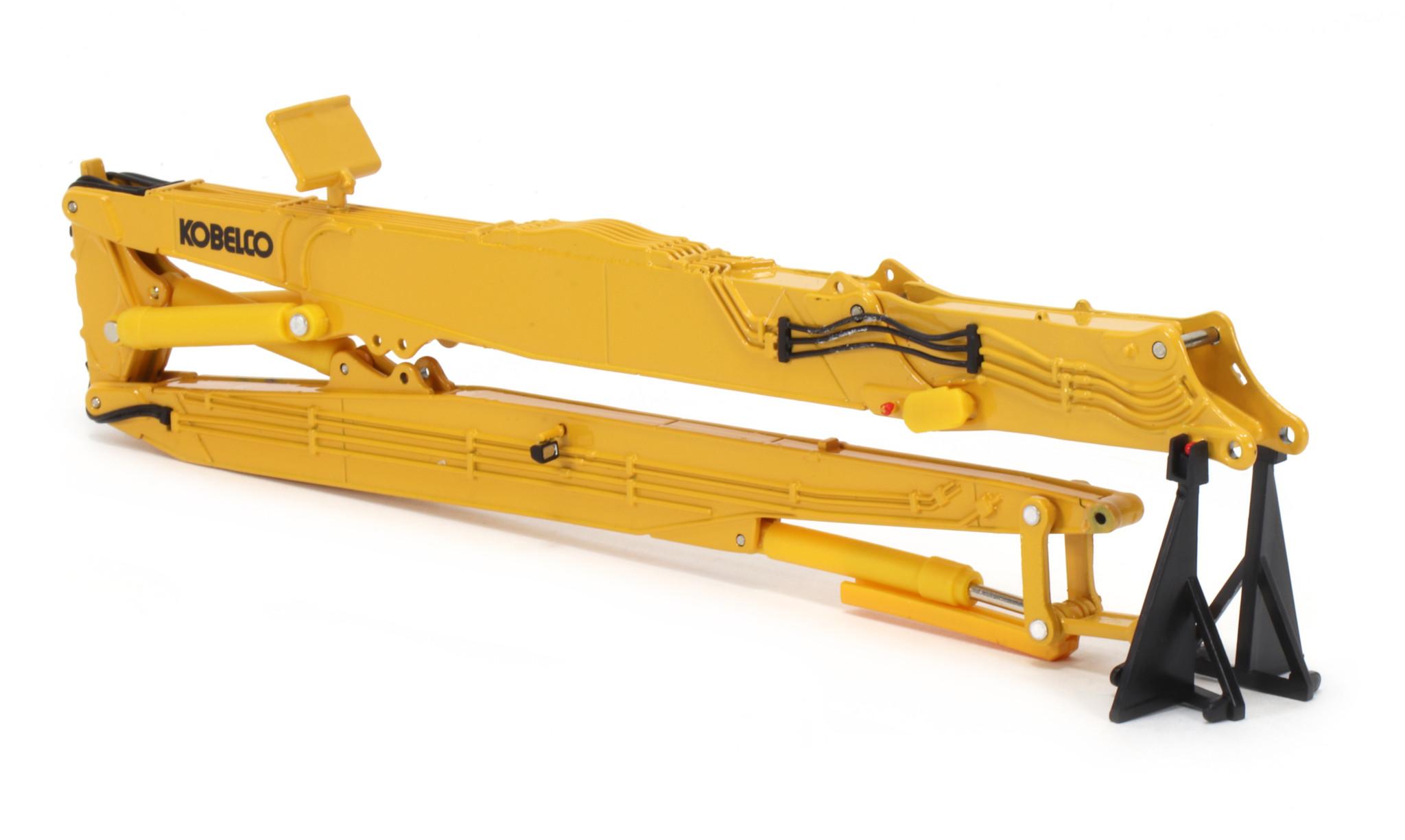 Motorart * Neu * SK400DLC-10 Abbruchwaage Modell USA Gelb spez