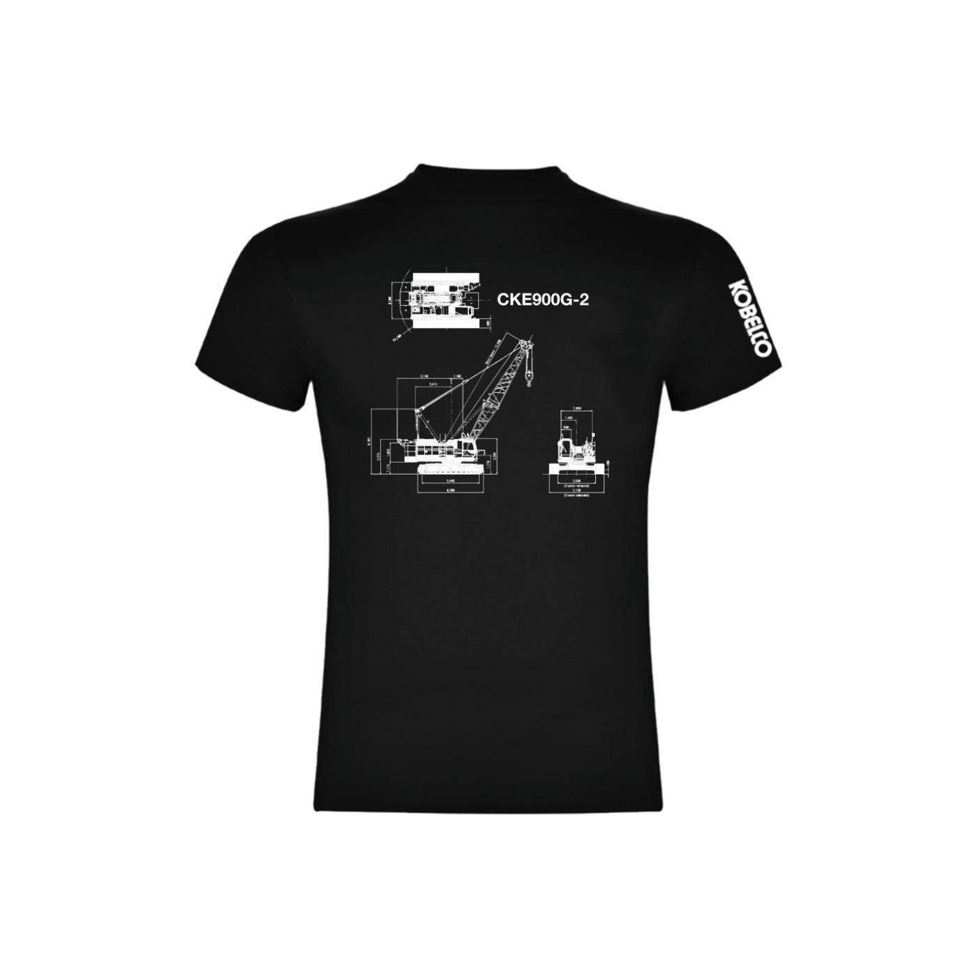 CKE900G-2 T-shirt