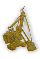 Porte-clés 90e anniversaire
