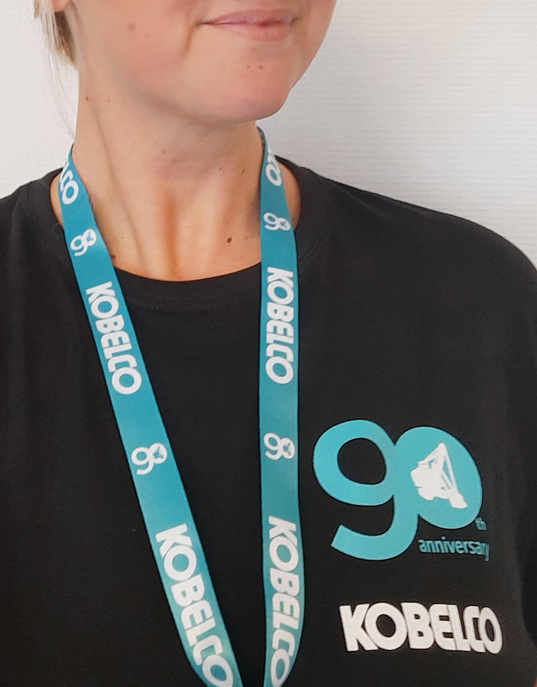 T-shirt 90e verjaardag