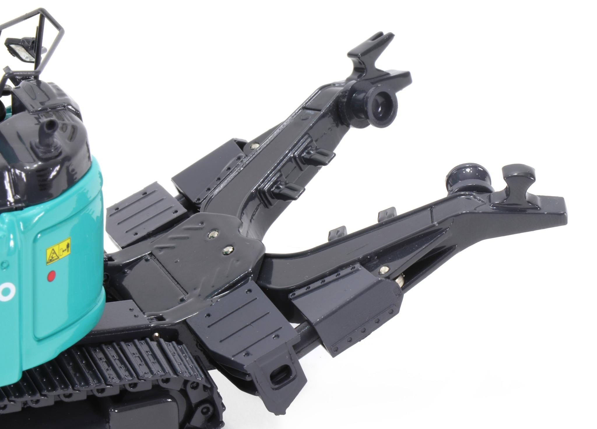 Motorart Modèle réduit SK140SRD-5 USA Multi Dismantler