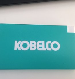 Kobelco Logo Powerbank