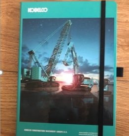 Kobelco Notebook