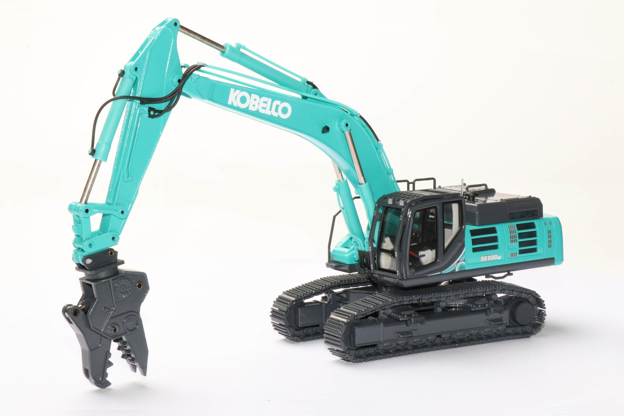 Conrad SK500LC-10 Sammelbox