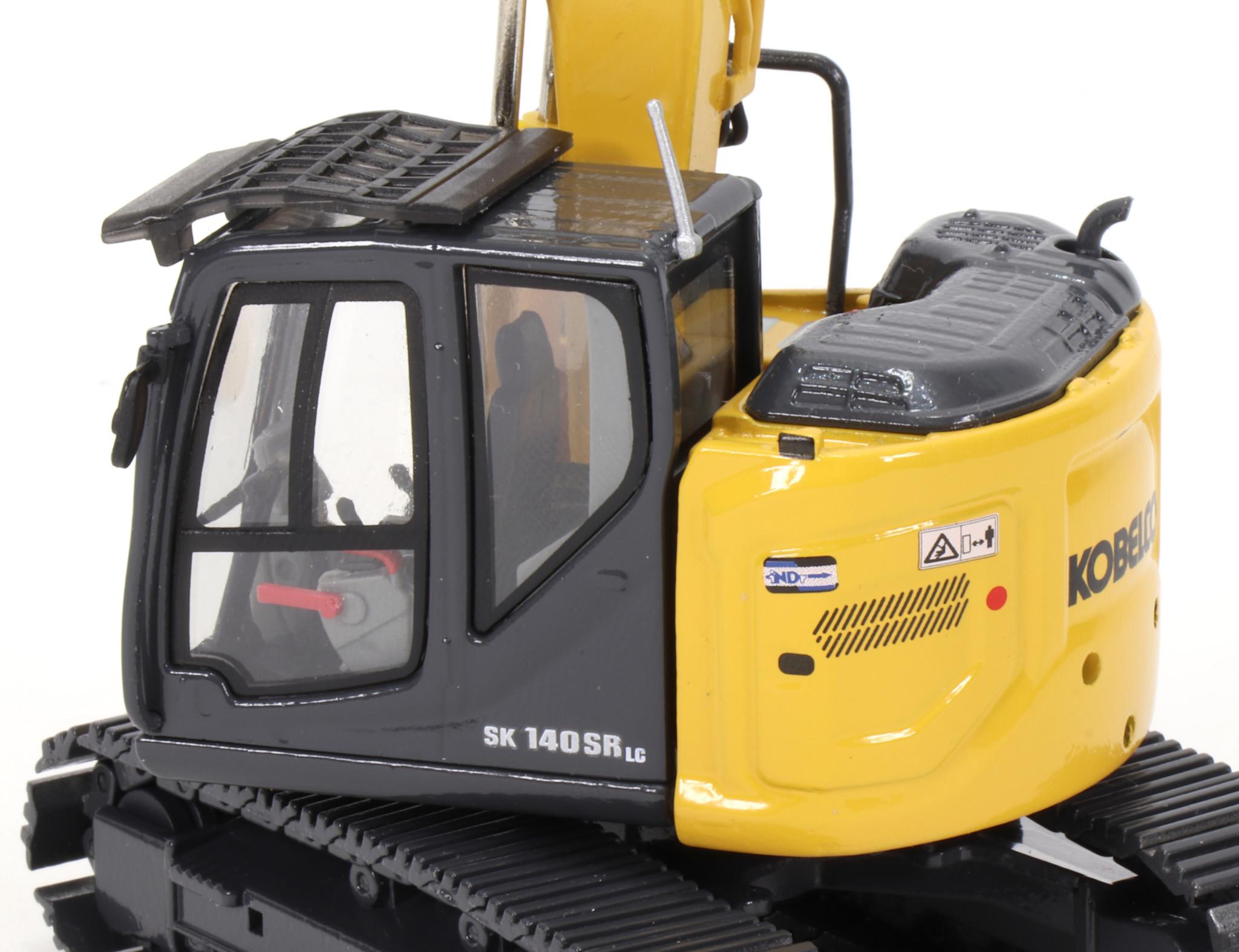 Conrad SK140SRLC-7 USA SCALE MODEL