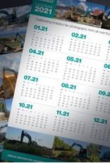 Fan Calendar