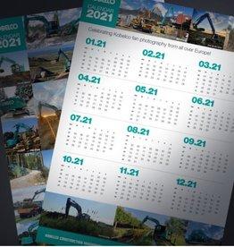 Calendario dei fan