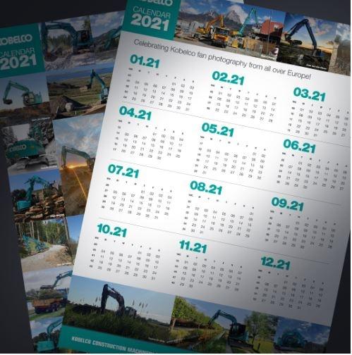 Fan-Kalender