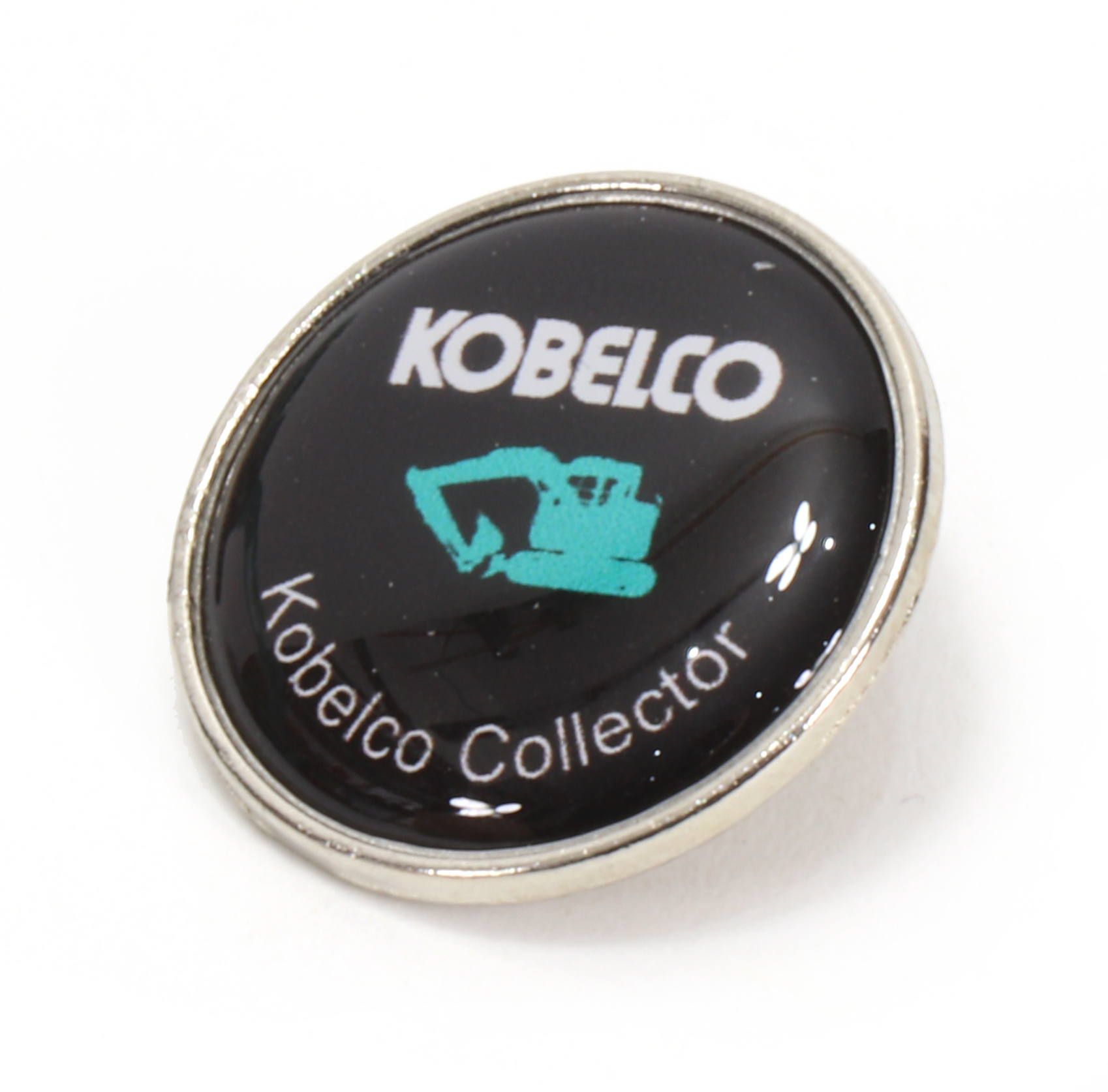 Collector Pin
