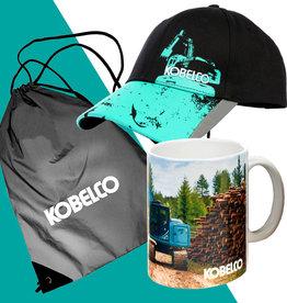 Reflective Bag, Cap and Mug Bundle