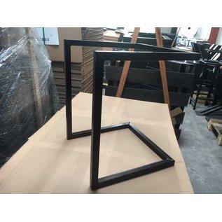 frame laptop-bijzettafel