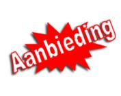 AANBIEDING