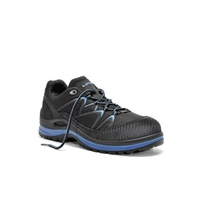 Lowa Innox work gtx blue low S3
