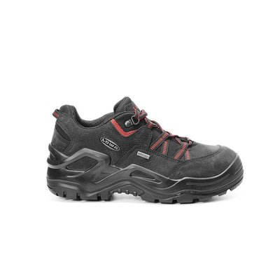 Lowa Boreas work gtx low s3