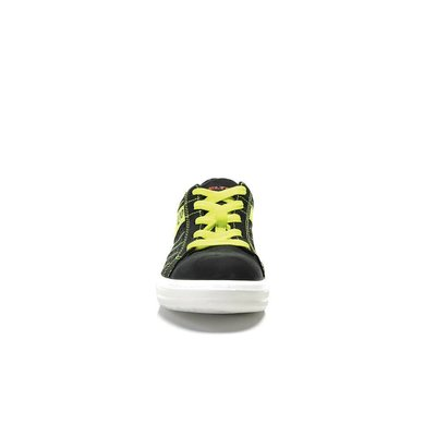 L10 Safety style Breezer lady black low esd S1P
