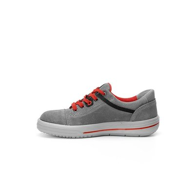 L10 Safety style Vintage lady low esd S3
