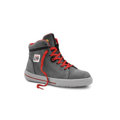 L10 Safety style Vintage lady mid esd S3