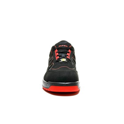 Elten  Grant red low esd S1