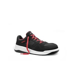 Elten  Lakers black low esd S1P