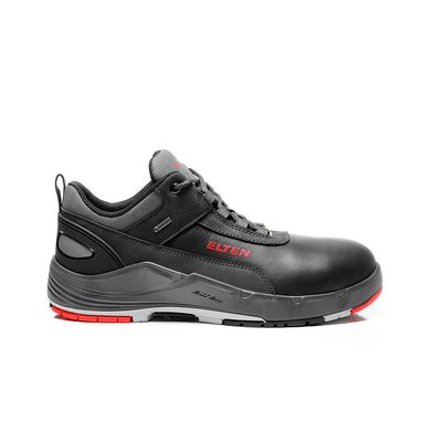Matteo GTX grey low esd s3 CI