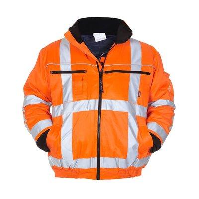 Hydrowear Arosia pilot jacket beaver RWS