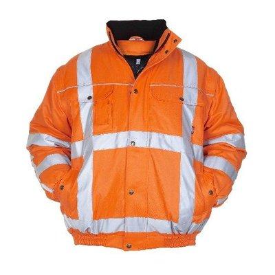 Hydrowear Leiden 3 in 1 pilot jacket beaver RWS
