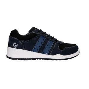 Quick  Sport Blauw Laag