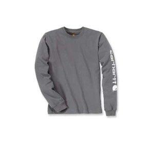Carhartt workwear  Workwear Long Sleeve Logo T-shirt