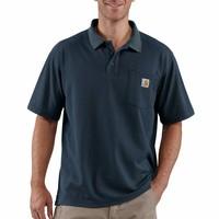 Carhartt workwear  Contractors Work Pocket Polo