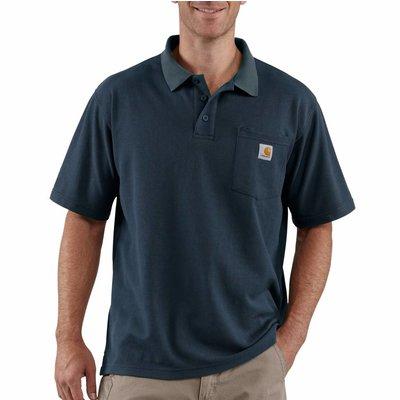 Carhartt werkkleding Contractor's polo