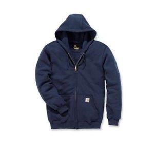 Carhartt werkkleding Fleece Zip Hooded sweatshirt