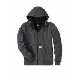 Carhartt werkkleding Wind fighter zip hooded sweatshirt